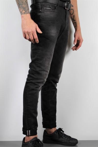 Jeans Straight akita black
