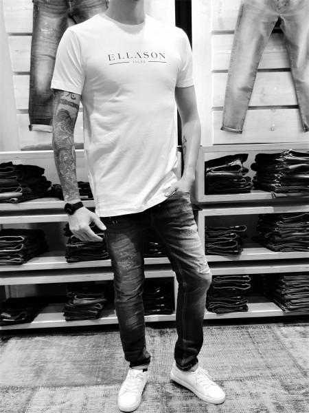 Shirt T-Shirt weiß R